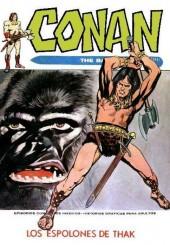 Conan (Vol. 1) -6- Los espolones de Thak