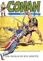 Conan (Vol. 1) -9- Los Dioses de Bal-Sagoth