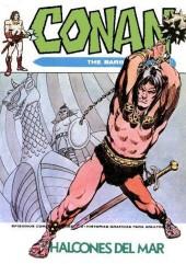 Conan (Vol. 1) -10- Halcones del Mar