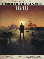 L'homme de l'année -9- 1848