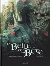 La belle et la Bête (Looky) -2- Volume 2