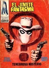 Jinete Fantasma, the Ghost Rider (El) -3- Macabro misterio