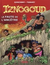 Iznogoud -27a2015- La faute de l'ancêtre