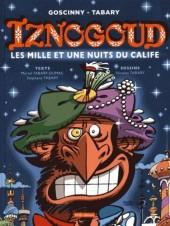 Iznogoud -28a15- Les mille et une nuits du Calife