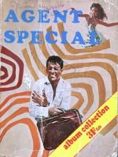 Agent spécial (Edi-Europ) -REC16- Album collection N°56 et N°57
