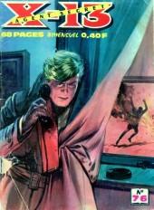 X-13 agent secret -76- Péril en Asie