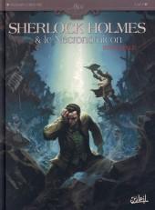 Sherlock Holmes & le Necronomicon -INT- Intégrale