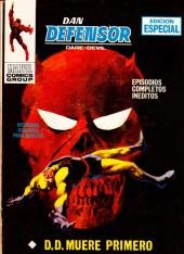 Dan Defensor (Dare-Devil) -14- D.D. muere primero