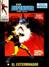 Dan Defensor (Dare-Devil) -16- El Exterminador
