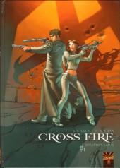Cross Fire -1a- Opération Judas