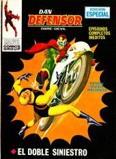 Dan Defensor (Dare-Devil) -24- El doble siniestro