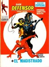 Dan Defensor (Dare-Devil) -29- El Magistrado