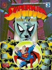 Superman (Dessin animé) -4- Hommes de taille !