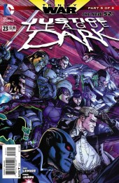 Justice League Dark (2011) -23- Trinity War: Chapter Five