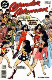 Wonder Woman (1987) -135- Rebirth