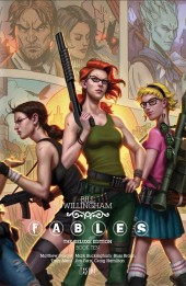 Fables (2002) -INTHC10- The Deluxe Edition Book Ten