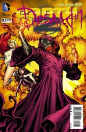 Earth 2 (2012) -151- The Fallen