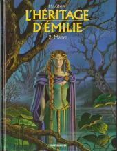 L'héritage d'Émilie -2- Maeve