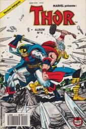 Thor (3e Série - Lug/Semic) -Rec04- Album N°4 (du n°10 au n°12)