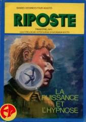 Riposte (Elisa Presse) -1- La puissance et l'hypnose