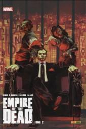 Empire of the Dead -2- Tome 2