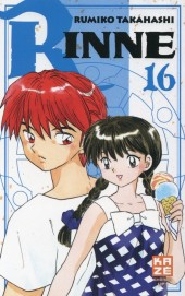 Rinne -16- Tome 16