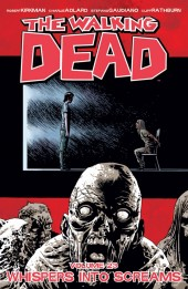 Walking Dead (The) (2003) -INT23- Whispers Into Screams