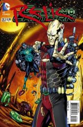 Green Lantern Vol.5 (DC Comics - 2011) -231- Fall of the Lightsmiths
