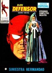 Dan Defensor (Dare-Devil) -31- Siniestra hermandad