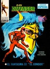 Dan Defensor (Dare-Devil) -32- El fantasma de