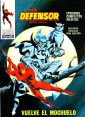 Dan Defensor (Dare-Devil) -34- Vuelve el Mochuelo