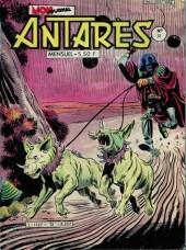 Antarès (Mon Journal) -72-