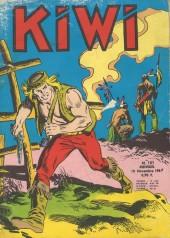Kiwi -151- La petite comtesse de Russex (Suite)