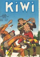 Kiwi -199- Du sang sur la neige