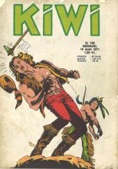 Kiwi -196- Le trésor du pirate 2e partie