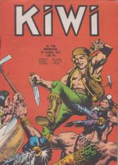 Kiwi -195- Crimes mystérieux 1re partie