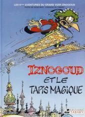 Iznogoud -9b- Le tapis magique