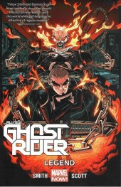 All-New Ghost Rider (2014) -INT02- Legend