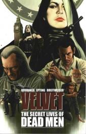 Velvet (2013) -INT02- The Secret Lives of Dead Men