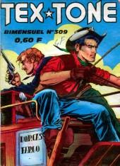 Tex-Tone -309- Comédie fantasque