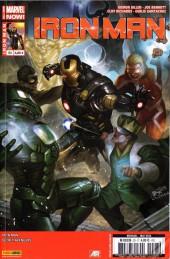Iron Man (Marvel France - 2013) -23-  Le Train ne s'arrêtera pas