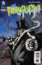 Batman (2011) -233- Bullies