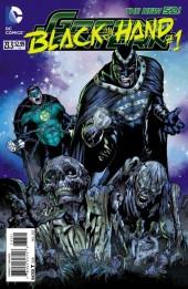 Green Lantern Vol.5 (DC Comics - 2011) -233- The New Black
