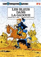 Les tuniques Bleues -13b2003- Les bleus dans la gadoue