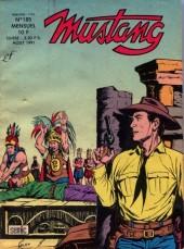 Mustang (Semic) -185- Mustang 185