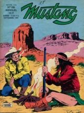 Mustang (Semic) -186- Mustang 186