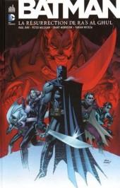 Batman : La Résurrection de Ra's al Ghul -a- La Résurrection de Ra's al Ghul