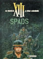 XIII -4a1990/02- SPADS