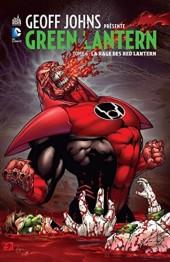 Green Lantern (Geoff Johns présente) -6- La Rage des Red Lantern
