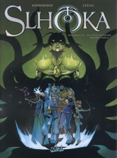 Slhoka -INT2- Le Cycle d'Ishtor (Première Partie)